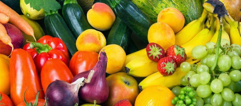 fruitgroente